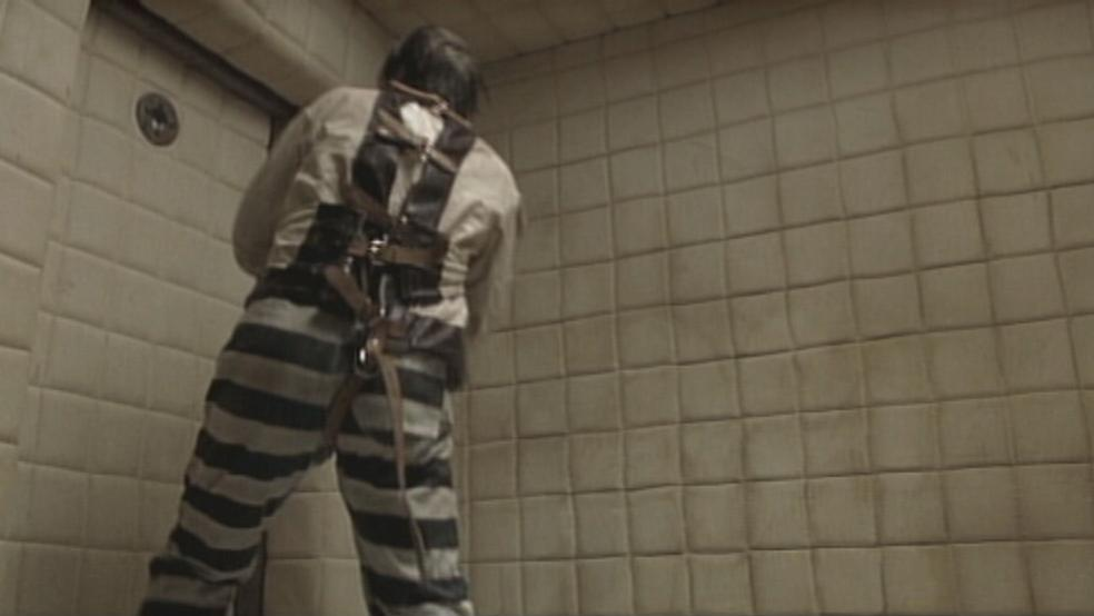 Straitjacket Excerpts From The Green Mile