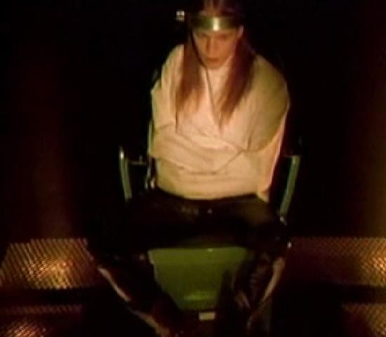 Straitjacket Music Video Page